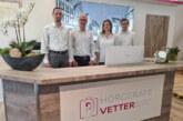 """Handwerk ist Tradition"": Hörgeräte Vetter investiert in neue Werkstatt"