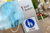 Stadt Rinteln: Maske in der Fußgängerzone empfohlen