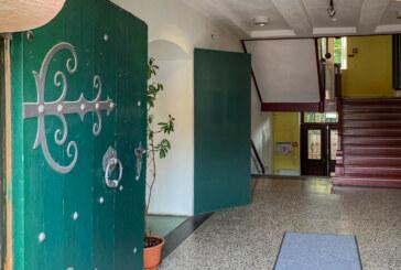 Museum Eulenburg muss ab Montag vorübergehend schließen