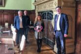 Rinteln: Doris Neuhäuser ist neue Leiterin des Ordnungsamtes