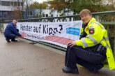 """""""Fenster auf Kipp?"""": Polizei Rinteln startet Einbruchsprävention"""
