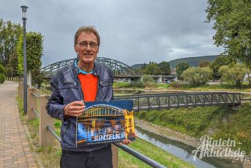 Rintelns schöne Seiten: Neuer Motivkalender von Rolf Fischer ab sofort erhältlich