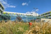 Ab Montag: Geänderte Regelung für Besucher und Begleiter im Agaplesion Ev. Klinikum Schaumburg