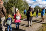 """""""Birdwatch""""-Exkursion im Vogelbiotop"""