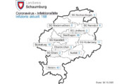 770 Schaumburger in Quarantäne: Insgesamt 40 Positivgetestete in Rinteln