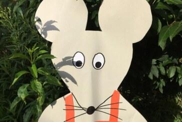 """""""Erntedank mit der Maus Frederik"""": Krabbelgottesdienst in St. Nikolai"""