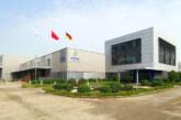 Stüken: Neubau mit doppelter Produktionsfläche in China bezogen