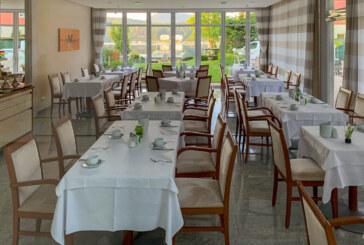 In Restaurants und Kinos bleiben die Stühle leer: November-Lockdown beschlossen