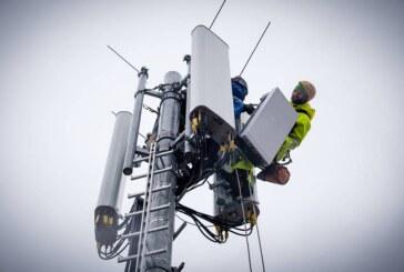 Rinteln: Telekom baut Mobilfunknetz mit 5G aus
