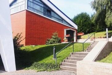 "Todenmann: Josua-Stegmann-Kapelle wird ab November  zur ""Offenen Kapelle"""