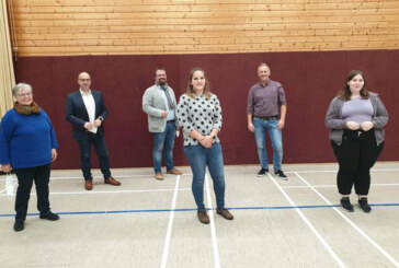 Anna Lena Tegtmeier und Marie Wübker als Doppelspitze beim SPD Ortsverein Rinteln