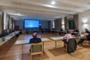 Diskussion um Haushalt 2021: Bauausschuss will Budget für Straßensanierungen erhöhen