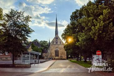 Gemeinsamer Bußtagsgottesdienst in der Jakobi-Kirche