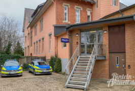 Rinteln: Neuer Standort für die Polizei in Diskussion