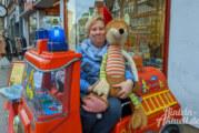 """Spielzeuginsel-Inhaberin rät: """"Weihnachtsgeschenke rechtzeitig kaufen"""""""