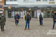 """""""Gemeinsam die Innenstadt stärken"""": Verkaufsoffener Sonntag am 8.11. von 13 bis 18 Uhr"""
