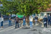 Erfolgreich bewerben: Volksbank-Coach Reinhard Stemme bereitet 140 IGS-Schüler aufs Berufsleben vor