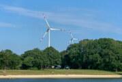 Morgen im Extertaler Bauausschuss: 240-Meter-Windkraftanlage in Silixen