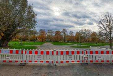 Rinteln: Wohnmobilstellplatz an Dankerser Straße gesperrt
