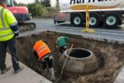 Exten: Hydrant muss entfernt werden