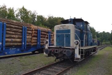 Bahnreaktivierung Rinteln-Stadthagen im Klimaschutzkatalog
