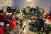 Todenmann: Weihnachtsausstellung bei Familie Möller