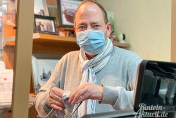 Trotz negativem Corona-Test in Quarantäne: Markus Struck schildert persönliche Erfahrungen