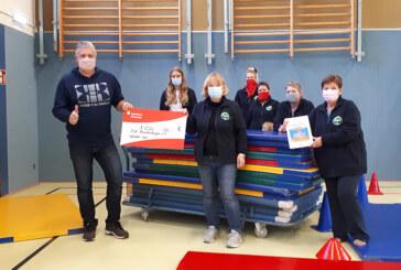TSV Krankenhagen gewinnt 1. Preis des Landessportbundes Niedersachsen