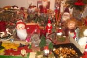 """""""Mit Liebe gebastelt für einen sozialen Zweck"""": Weihnachtsbasar auf drei Tage verteilt"""