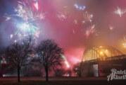 Rinteln: An diesen Orten und Plätzen gilt ein Feuerwerksverbot