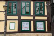 """Demnächst in der Bäckerstraße: """"Kosmetik in der Altstadt"""""""