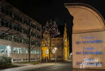 Während Lockdown: Rathausbesuch ab 21. Dezember nur mit Terminvereinbarung