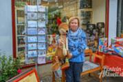Spielzeuginsel im Lockdown: Gratis Lieferung von weihnachtlich eingepackten Geschenken und Telefonberatung