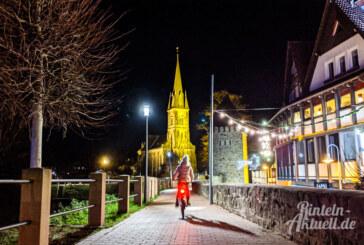 Weihnachtsgottesdienste der katholischen Kirchengemeinde Rinteln/Hessisch Oldendorf