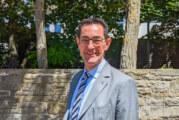 Ulrich Karl ist neuer Geschäftsführer der Stadtwerke Rinteln