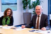 Weiter auf Wachstumskurs: Volksbank in Schaumburg sieht gute Ertragslage