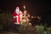 Nikolaus auch in Wennenkamp gesichtet