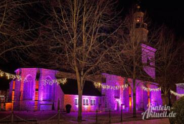 St. Nikolai: Gottesdienste bis Silvester abgesagt