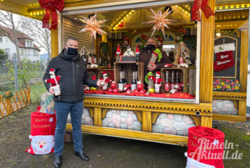 """""""Ein Stück Weihnachtsmarkt nach Hause bringen"""""""