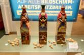 Rintelner Geschäfte zeigen Weihnachtskrippen aus aller Welt