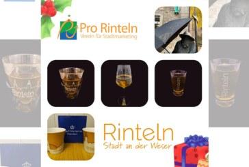 (Update: Verschoben!) Stadt Rinteln und Pro Rinteln zeigen Weihnachtsgeschenke auf dem Wochenmarkt