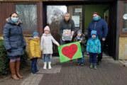 """""""Gänseblümchen""""-Kinder backen Kekse für Rintelner Tafel"""