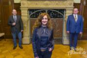 Rinteln: Doris Neuhäuser kandidiert fürs Amt der Bürgermeisterin