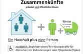 (Update) Neue Corona-Beschränkungen in Niedersachsen: Wichtige Fragen und Antworten zusammengefasst