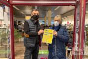 """""""Im Februar muss wieder geöffnet werden"""": Schuh-Peters macht auf existenzbedrohliche Lage im Einzelhandel AUFmerksam"""