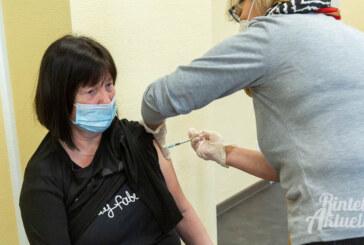 Rinteln: DRK Schaumburg startet Corona-Impfungen bei Lebenshilfe