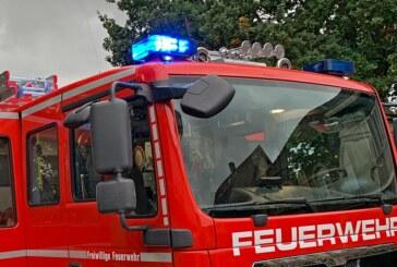 Einsatz in der Nordstadt: Polizei und Feuerwehr retten Mann aus verqualmter Wohnung