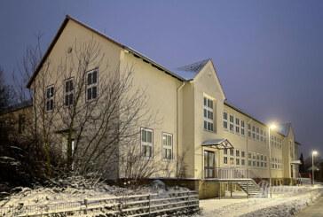 Schnee sorgt für Schulausfall im Landkreis Schaumburg