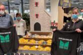 Wennenkamp: Schützenverein Bergland erhält Trainingsanzüge vom Marktkauf Rinteln
