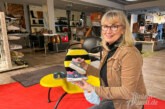 Schuh-Peters nach Terminabsprache für Kinderschuh-Kauf geöffnet